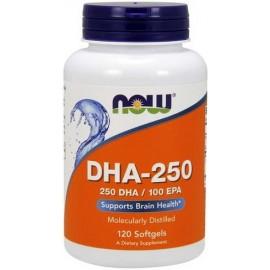 DHA-250 120 softgels