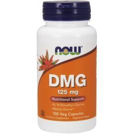 DMG 125 mg 100 caps