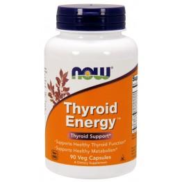 Thyroid Energy 90 vcaps / Поддержка щитовидной железы