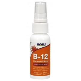 Vitamin B-12 Spray 1000 mcg 59 ml / Витамин Б-12 (Цианокобаламин)