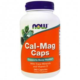 Cal-Mag Caps 240 caps