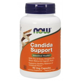 Candida Support 90 vcaps