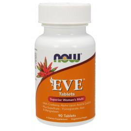 Eve Women's Multiple Vitamin 90 tab / Витаминный комплекс для женщин