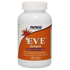 Eve Women's Multiple Vitamin 180 caps