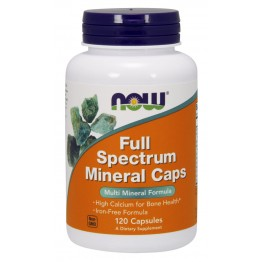 Full Spectrum Mineral 120 caps / Комплекс минералов