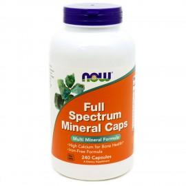 Full Spectrum Mineral 240 caps