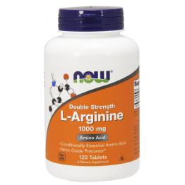 L-Arginine 1000 mg 120 tab / Л-Аргинин