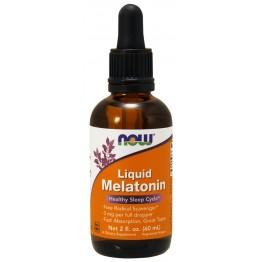 Melatonin Liquid 3 mg 60 ml / Мелатонин