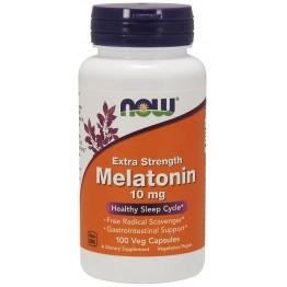 Melatonin 10 mg 100 vcaps / Мелатонин