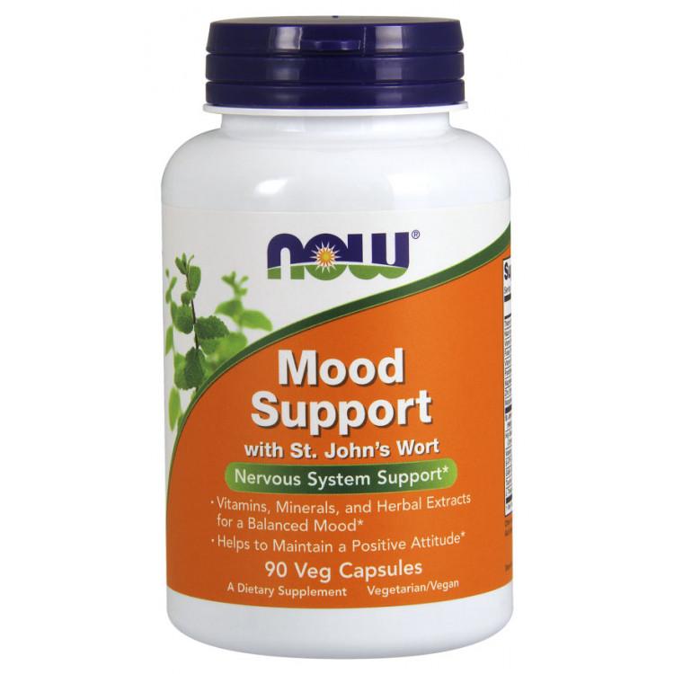 Mood Support 90 vcaps / Поддержка нервной системы
