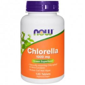 Chlorella 1000 mg 120 tab