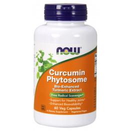 Curcumin Phytosome 60 vcaps / Фитосома куркумина