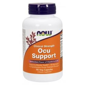 Ocu Support 90 сaps / Витамины для глаз и зрения