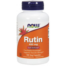 Rutin 450 mg 100 vcaps / Рутин