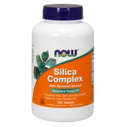 Silica Complex 180 tab / Кремниевый комплекс