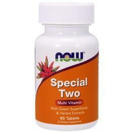 Special Two 90 tab / Комплекс витаминов и минералов