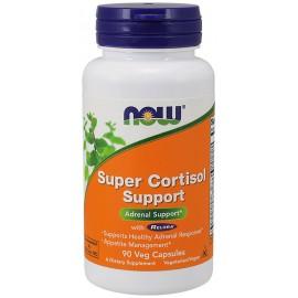 Super Cortisol Support with Relora 90 vcaps / Поддержка Кортизола