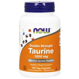 Taurine 1000 mg 100 caps / Таурин