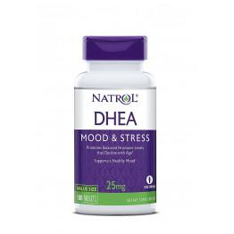 DHEA 25 mg 180 tab / ДГЭА - Дегидроэпиандростерон