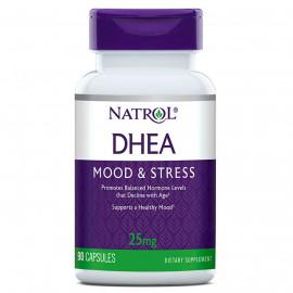 DHEA 25 mg 30 caps / ДГЭА - Дегидроэпиандростерон
