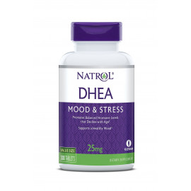 DHEA 25 mg 300 tab / ДГЭА - Дегидроэпиандростерон