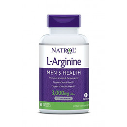 L-Arginine 3000 mg 90 tab / Л-Аргинин