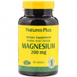 Magnesium / Магний 200 мг 90 таблеток