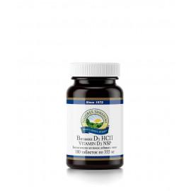 Vitamin D3 NSP / Витамин D3 НСП 355 мг 180 таблеток