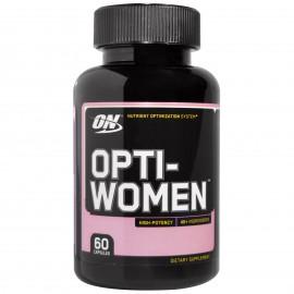 Opti-Women 60 caps / Витамины для женщин