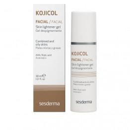 Kojicol Skin Lightener Gel 30 ml -  Депигментирующий гель для жирной кожи