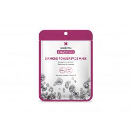 BEAUTY TREATS Diamond powder face mask / Маска для сияния кожи