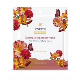 BEAUTY TREATS Natural lifting therapy mask / Маска антивозрастная для лица