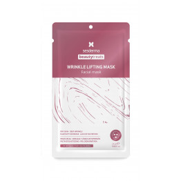 BEAUTY TREATS Wrinkle lifting mask / Маска антивозрастная для лица