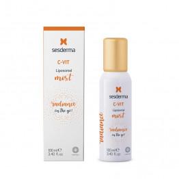 C-VIT Liposomal mist - Спрей-мист с витамином С, 100 мл