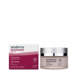 RESVERADERM ANTIOX Nourishing cream – Крем питательный, 50 мл