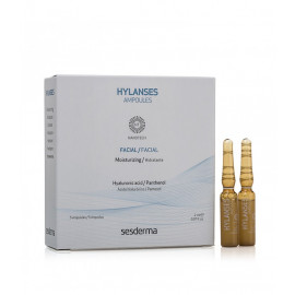 Hylanses Увлажняющее средство в ампулах по 2 мл (5 штук)