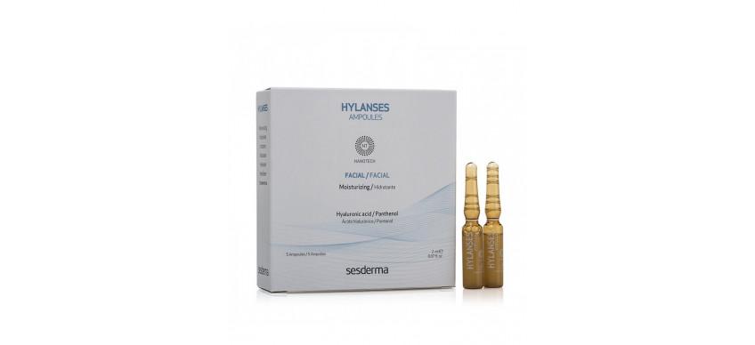 HYLANSES - Корректирующие средства