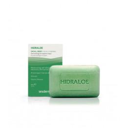 Hidraloe Дерматологическое мыло