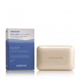 Hidraven Дерматологическое мыло для умывания 100 гр