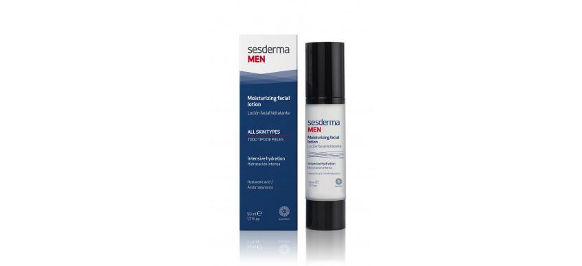 SESDERMA MEN - Средства по уходу за кожей для мужчин