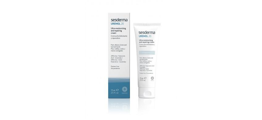 UREMOL - Увлажнение для сухой и чувствительной кожи