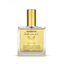 Sublime Oil Масло для лица, тела и волос питательное, восстанавливающее 50 мл