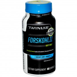 Forskohlii Diet Fuel 60 caps / Форсколин