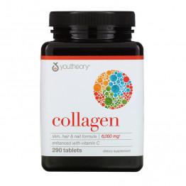 Collagen / Коллаген 6000 мг 290 таблеток