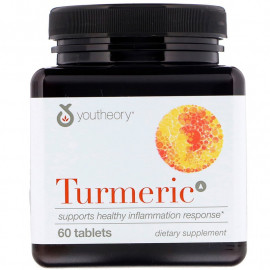 Turmeric / Куркума 60 таблеток