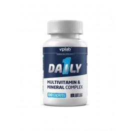 VPLab Daily 1 / Витаминно-минеральный комплекс 100 таблеток