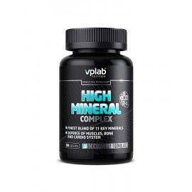 VPLab High Mineral Complex / Комплекс минералов 90 капсул