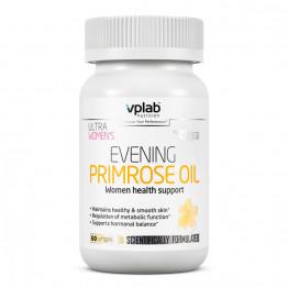 VPLab Ultra Womens Evening Primrose Oil / Масло вечерней примулы 60 капсул